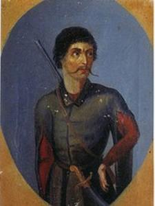 Гетьман Павло Бут (Павлюк)