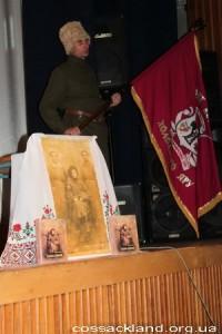У Києві, Трипіллі та Обухові вшановано отамана Зеленого –  з нагоди 125-ліття від дня народження