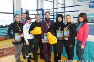 Чигиринські боксерки відзначилися на чемпіонаті України і вирушать на чемпіонат світу в Китаї