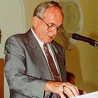 Помер останній президент УНР в екзилі