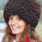 Телеведуча «1+1» Тетяна Коваленко: «Патріотизмом слід надихатися!»