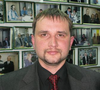 Екс-директор Архіву СБУ Володимир В'ятрович вважає, що правда про УПА об'єднає Україну