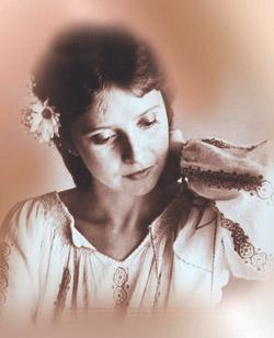 Квітка Цісик жила у США, а її душа – в Україні…