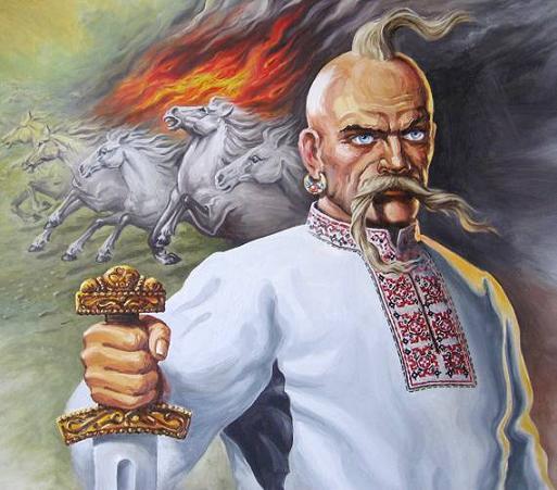 Найгрізніший князь Русі Святослав загинув 8 березня…