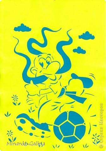 """""""Як козаки у футбол грали"""" – містичне передбачення жеребкування чемпіонату Європи?"""