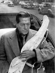 """Керуючи паризькою """"Гранд-опера"""", Серж Лифар любив підкреслювати, що він – козацького роду"""
