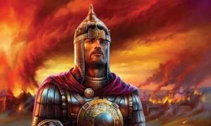 У битві біля Сутеня дружина Мономаха і Святополка ущент розбила війська 20 половецьких ханів