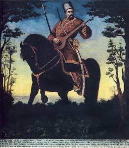 """Московські війська знищили Чортомлицьку Січ """"за великий гріх"""" – прагнення до визволення з-під ярма…"""