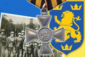"""До того, як командувати ротою в дивізії """"Галичина"""", офіцер Сумароків отримав всі найвищі нагороди Російської імперії та УНР"""