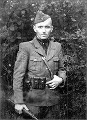 9 травня 1945 року останній головнокомандувач УПА зустрів… в Умані  на Черкащині