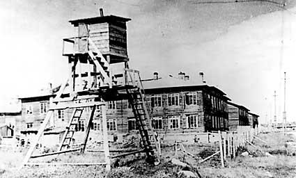16 травня 1954 року у більшовицькому Кенгірському концтаборі розпочалося повстання…