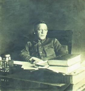 Симон Петлюра загинув від семи куль, випущених більшовицьким агентом…