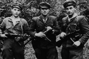 Генерал більшовицького МВД згинув у бою з УПА 3 травня 1946 року