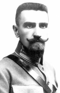 """Іван Чмола, легенда українського """"Пласту"""", був закатований більшовиками у червні 41-го…"""
