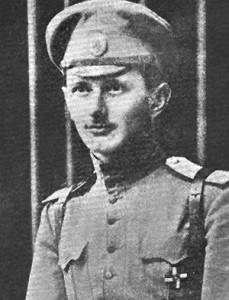Колишнього командувача Північної групи військ Армії УНР Оскілка кілер застрелив, вилізши до вікна квартири по ринві