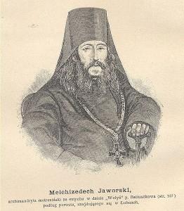 """Мельхіседек Значко-Яворський: слуга Бога і """"цар бунтарів"""""""