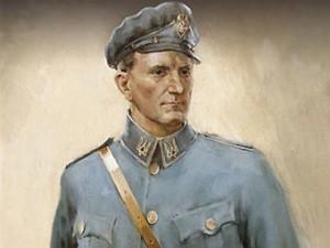 30 червня у Калуші відкриють пам'ятник Генералові-хорунжому УПА Романові Шухевичу