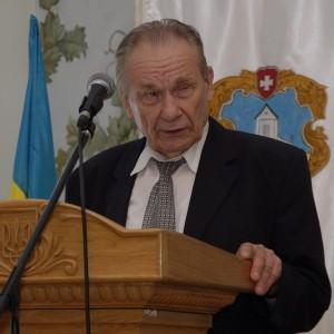 Син командарма УПА Шухевича балотуватиметься до Верховної Ради