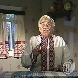 """Дід Панас ніколи не говорив російською і мало не був записаний у """"буржуазні націоналісти""""… з-за вишиванки"""