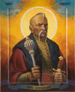 Петро Калнишевський: останній кошовий Запорозької Січі і православний Святий
