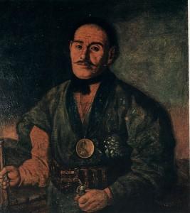 Герой штурму Кафи рятував козаків після загибелі Запорозької Січі