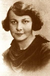 Від дня народження Олени Теліги – 105 років