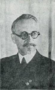 Знаменитий журналіст і генерал УНР Садовський службу в армії починав поручником у Черкасах