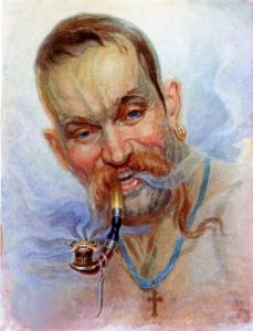 Йосип Гладкий: останній кошовий Задунайської Січі