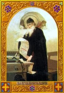 Нестор Літописець: патріот Київської Русі