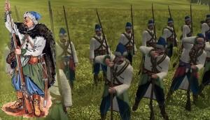 """Кількасот років тому наші гетьмани мали власних """"солдатів удачі"""" – найманців сердюцьких полків"""