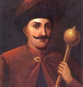 26 серпня 1657 р. у Чигирині Гетьманом України обраний Іван Виговський.