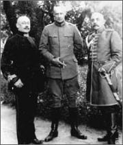 Барон із уманських селян мало не приєднав Кубань до України