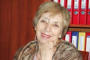 Померла Ірина Калинець – справжня Людина і справжня Патріотка України