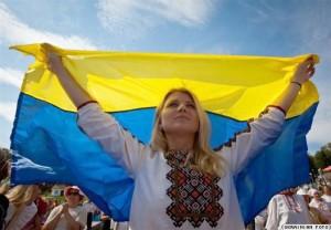 Янукович підписав скандальний закон про мови