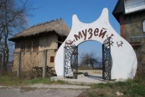 """Музей """"Прадавня Аратта-Україна"""" – під загрозою знищення"""