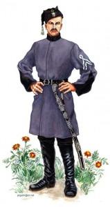 Шанований у Польщі «пан інженер» раніш був бравим кавалеристом – «чорним запорожцем»