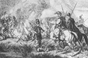 Друк Шевченкового «Кобзаря» 1860 був оплачений… з гайдамацького скарбу?