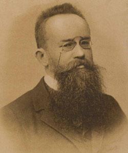 Михайло Грушевський: історик, який став головою Центральної Ради