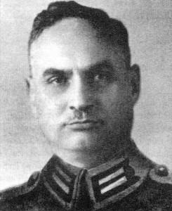 Тиміш Омельченко: син Полтавщини, вояк УНР, емігрант на чужині…
