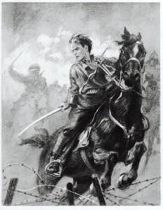 Рівно 90 років тому загинув городищенський отаман Антін Грозний