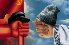 """За даними екзит-полу, комуністи відстали від трьох демократичних партій, зокрема і від націоналістів """"Свободи"""""""