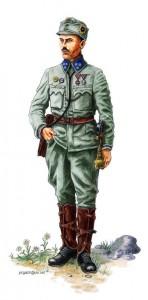 31 жовтня – день народження сотника УСС Зенона Носковського