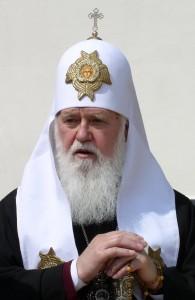 Патріарх Київський і всієї Руси-України Філарет попереджає: купувати і продавати голоси виборців – гріх перед Богом !