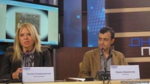 У Дніпропетровську знімають фільм про дівчинку, яка вижила під час Голодомору
