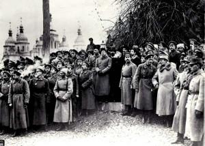 Від часу проголошення УНР минуло 95 років!