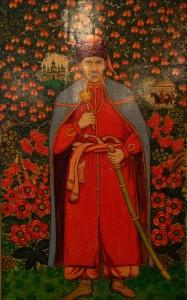 13 листопада 1803 року помер Петро Калнишевський, останній кошовий Запорозької Січі