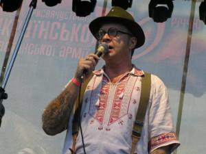 Антін Мухарський: В Україні критична маса населення є біомасою