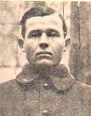 Струк, отаман з Чорнобильщини, який став головнокомандувачем Першої повстанської армії УНР