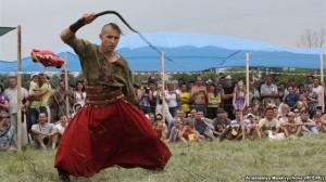 Нa Дніпропетровщині ухвалили програму підтримки і популяризації козацтва