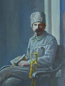 """Генерал УНР Греків навіть у Австрії прагнув створити """"Українське козацтво"""""""